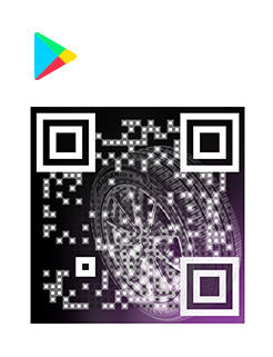 NEXEN Google Play App - available on Google Play Store QR code